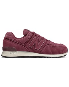 New Balance Ml574wsd Red
