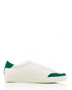 Leather Sneakers Le Challenger