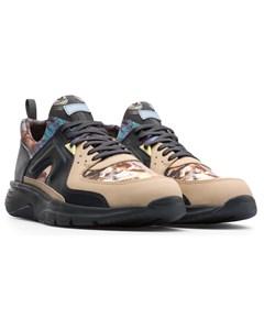 Drift Sneakers Multicolor