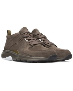 Drift Sneakers Brown Gray