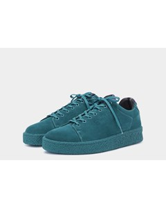 Ace Suede Mb Petrol
