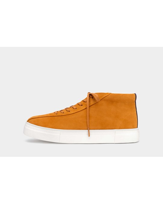Eytys Mother Mid Suede Mo Sienna