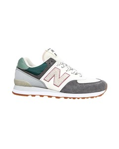 New Balance Ml574nfu Wit