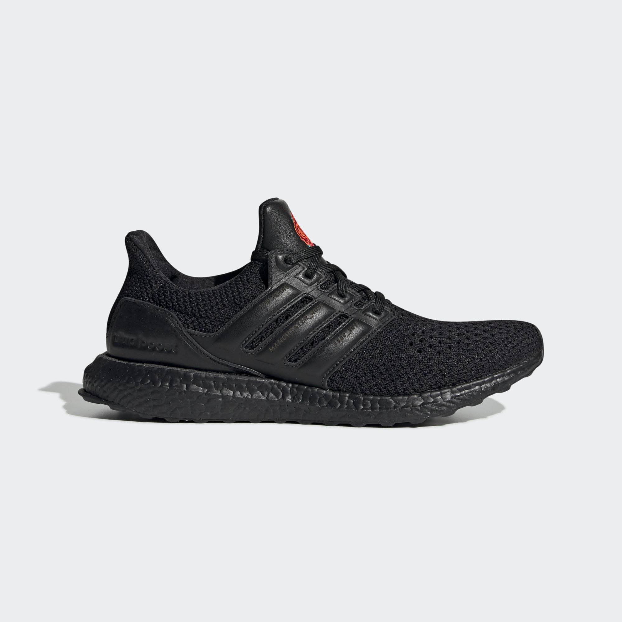 adidas Manchester United Ultraboost Clima Shoes Black