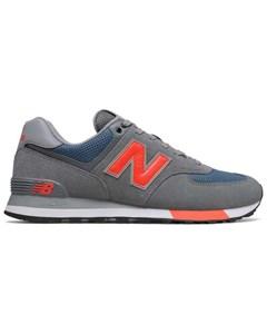 New Balance ML574NFO Grau