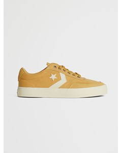 Converse Courtlandt Ox Club  Men Gold/white