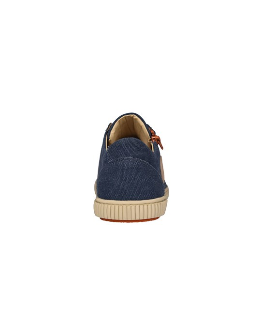 Pataugas Bump Leather Sneakers