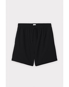 Gym Short Black