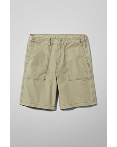 Eastside Shorts Beige