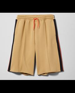 Day Jersey Shorts Beige