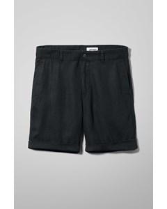 Mash Shorts Black