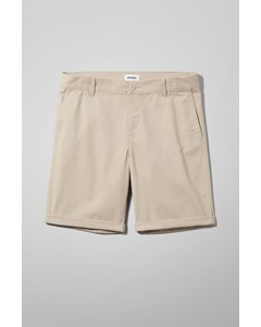 Acid Shorts Beige