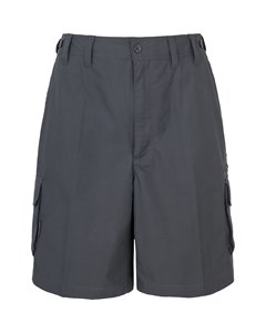 Trespass Mens Gally Water Repellent Hiking Cargo Shorts