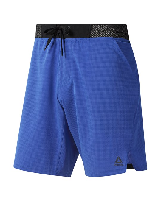 Reebok Training Epic Knit Waistband Shorts