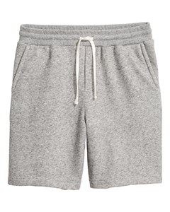 Bank Shorts Grey