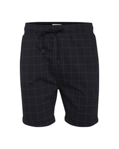 Sweatshorts 20708302 Dark Navy Blue