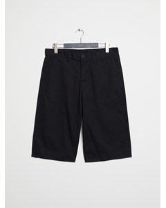 Enzo Shorts Black