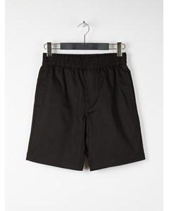 Twill Carl Shorts Aw17-14 Black