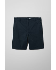 Christopher Shorts Navy Blue