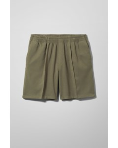 Dominic Shorts Green