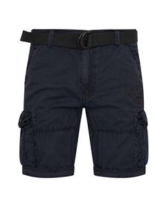 Cars Jeans Grascio Short Blau