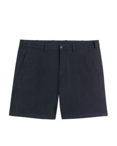 Chino Shorts Blue