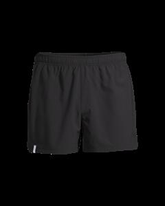 M Short Shorts Black