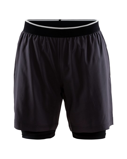Craft Charge 2-in-1 Shorts M - Crest