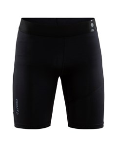 Shade Short Tights M - Black