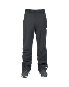 Trespass Mens Hemic Water Resistant Softshell Trousers