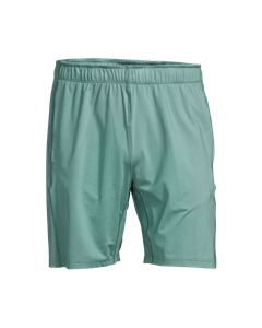 M Jersey Shorts Streaming Green