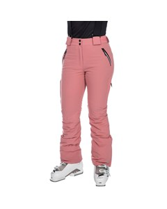 Trespass Womens/ladies Galaya Waterproof Ski Trousers
