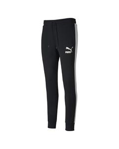 Iconic T7 Track Pant Cuff Puma Black