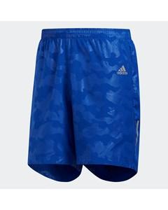 Run It Urban Camo Shorts