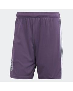 Fc Bayern Away Shorts