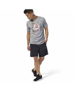 Wor Woven Shorts