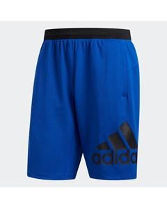 4krft Sport Badge Of Sport Shorts