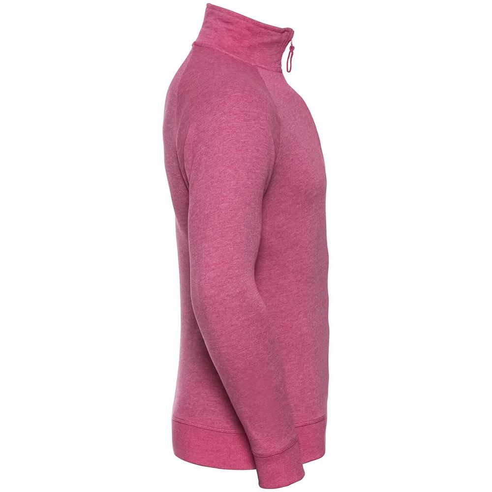 Russell Herren HD 14 Zip Sweatshirt bis zu 70 %   AFOUND