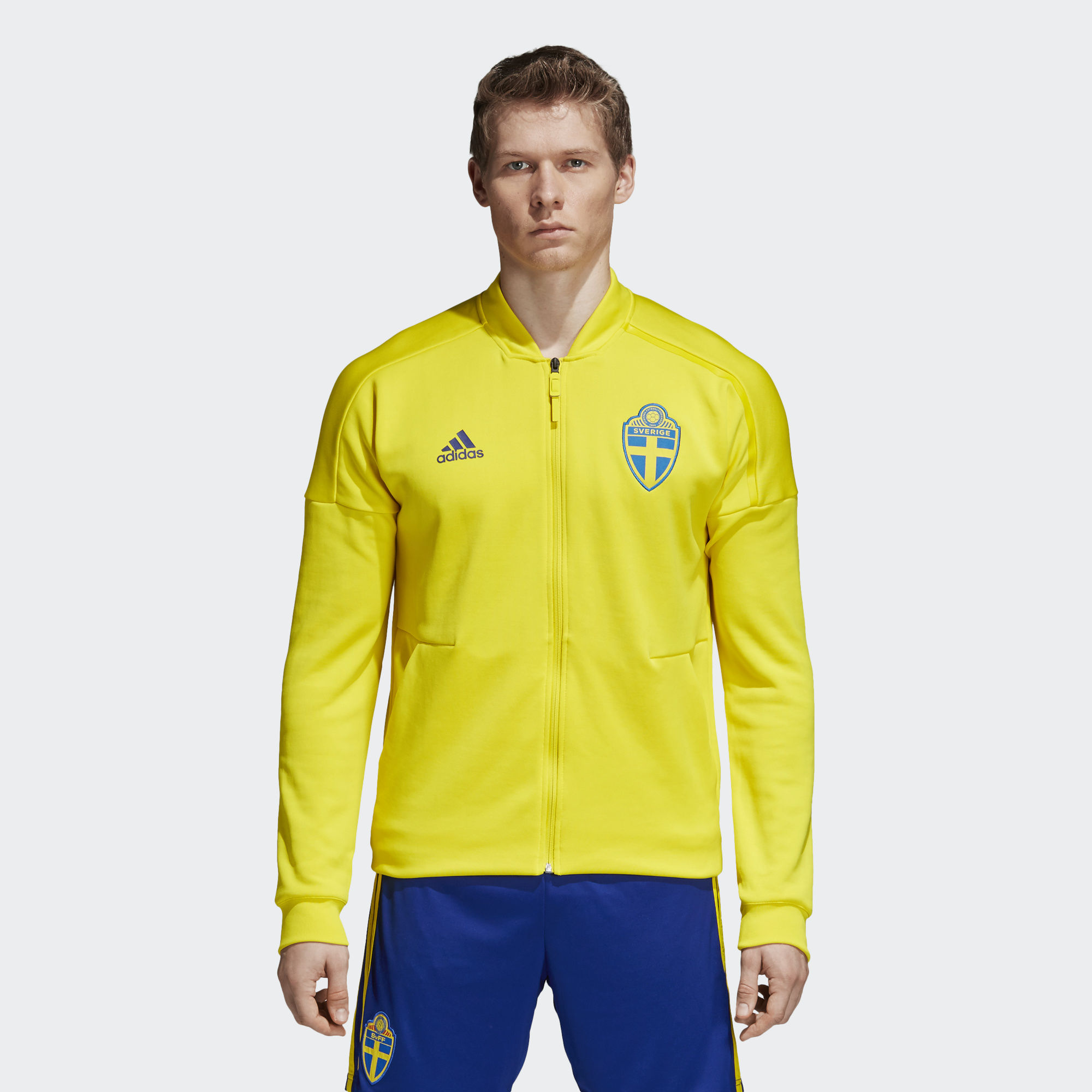 Sweden Adidas Z.n.e. Jacket bis zu 70 % | AFOUND