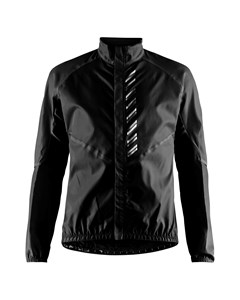 Mist Wind Jkt M - Black