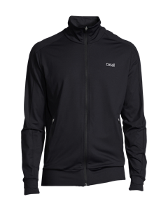 M Essential Training Jacket Black