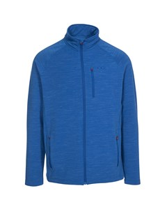 Trespass Mens Brolin Dlx Fleece Jacket