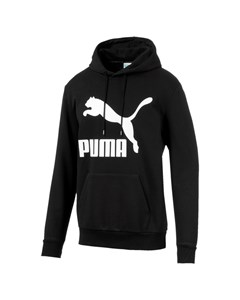 Classics Logo Hoody Tr Puma Black