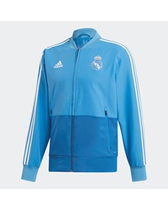 Real Madrid Presentation Track Top