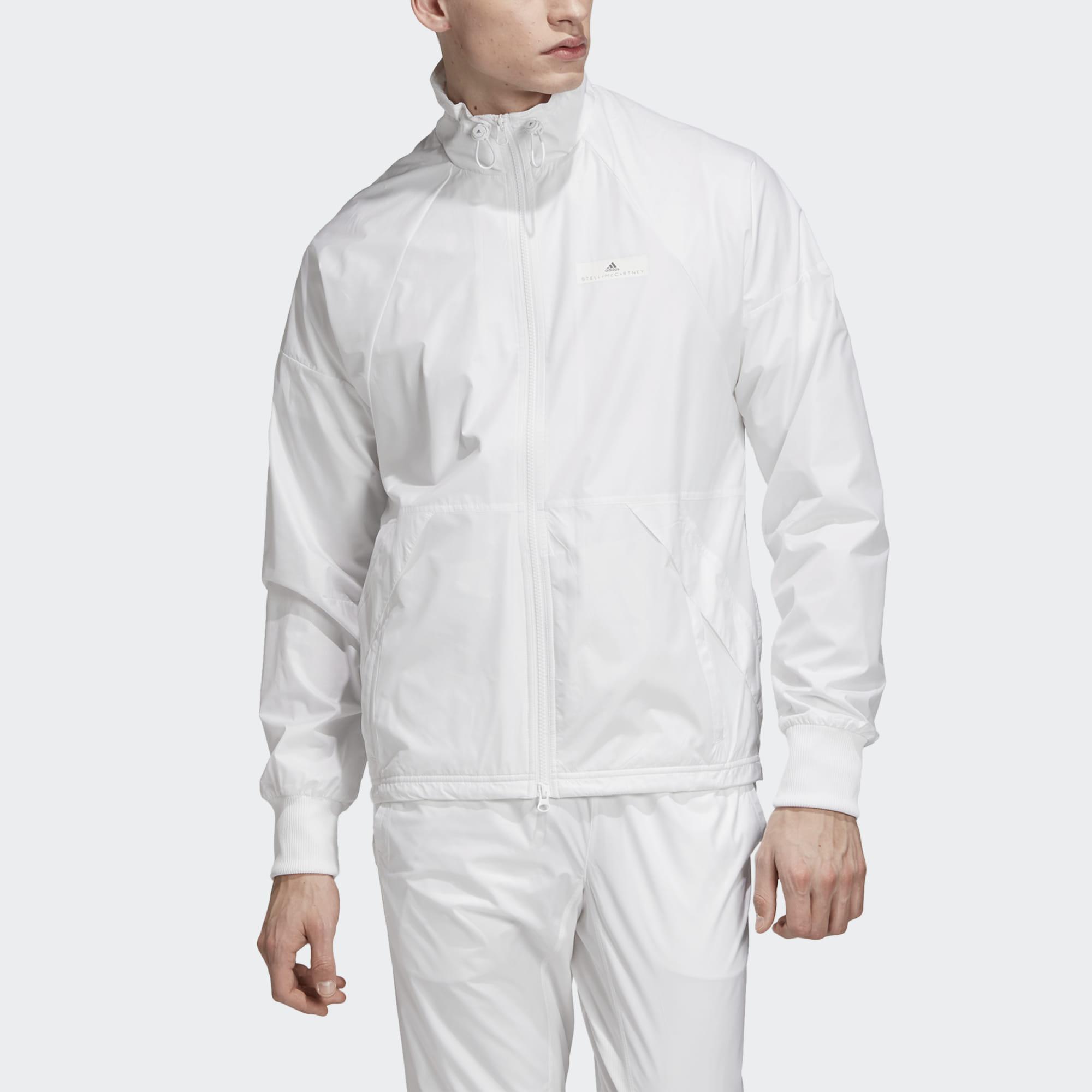 Adidas By Stella Mccartney Court Parley Jacket bis zu 70
