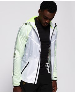 Active Featherweight Jacket White