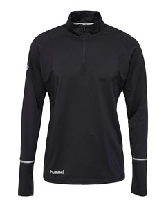 Reflector Tech Sweat Black