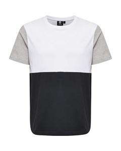 Hmldaniel T-shirt S/s Black