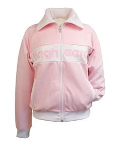 Montana Jacket M Pink/white