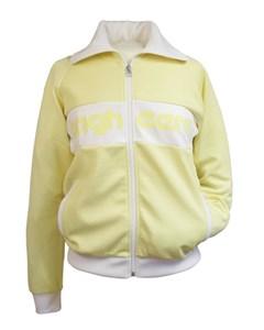 Montana Jacket M Yellow/white